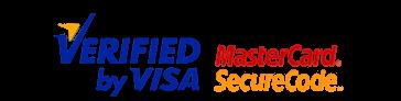 verified by visa and mastercard